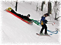Snowboarders, Skiers, and Telemarkers have all become Certified!